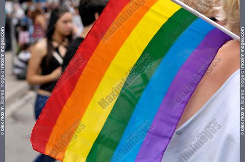 Toronto 2008 Gay Pride