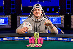 2016 WSOP Event #60: $1500 Seven Card Stud Hi-Lo 8 or Better