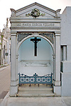 Luz Maria Garcia Velloso Tomb, La Recoleta Cemetery