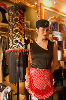 Sera of London, exotic and sumpuous boutique, Londsdale Road, Notting Hill, London, Great Britain, UK