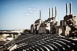 Leptis Magna. Libya 2009