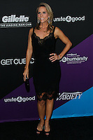 CULVER CITY, LOS ANGELES, CA, USA - FEBRUARY 27: Cheryl Hines at the 1st Annual unite4:humanity Presented by unite4:good and Variety held at Sony Pictures Studios on February 27, 2014 in Culver City, Los Angeles, California, United States. (Photo by Xavier Collin/Celebrity Monitor)