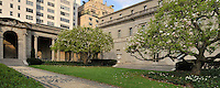Frick Collection, New York, New York, designed by Carrere &amp; Hastings, Fifth Ave