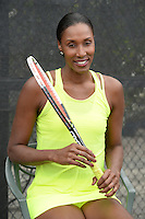 BOCA RATON - NOVEMBER 18: Lisa Leslie attends the Chris Evert-Raymond James Pro Celebrity Tennis Classic held at the Boca Raton Resort & Club on November 18, 2016 in Boca Raton, Florida. Credit: mpi04/MediaPunch