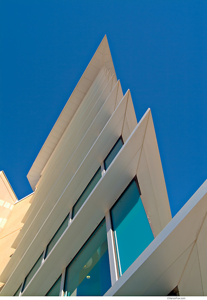 Hospital - Renown South Meadows Medical Center by HMC Architects