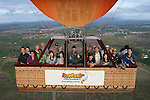 20101019 October 19 Cairns Hot Air Ballooning