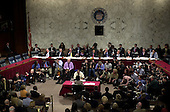 9/11 Commission Hearings