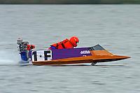 2011 Orange Cup Regatta-Outboards