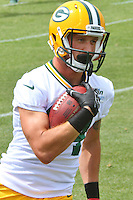 2014 June 19 Green Bay Packers Mini Camp