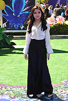 Actress Cree Cicchino at the world premiere for &quot;Smurfs: The Lost Village&quot; at the Arclight Theatre, Culver City, USA 01 April  2017<br /> Picture: Paul Smith/Featureflash/SilverHub 0208 004 5359 sales@silverhubmedia.com