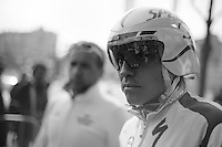 3 Days of De Panne.stage 3b: closing TT..Valentin Iglinskiy..