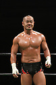 Gedo,JULY 24, 2010 - Pro Wrestling :Pro-Wrestling NOAH event at Osaka Prefectural Gymnasium in Osaka, Japan. (Photo by Yukio Hiraku/AFLO)