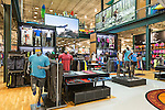 Dick's Sporting Goods at Liberty Town Center | FRCH Design Worldwide