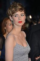 MAY 20 'Je suis un Soldat' premiere in Cannes