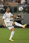 Real Madrid vs LA Galexy 8/1/13