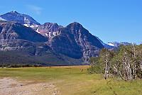 Many Glacier Cowboy 2