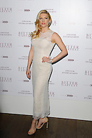 LONDON, ENGLAND - FEBRUARY 20:  Katheryn Winnick attending 'Bitter Harvest' Gala Screening at The Ham Yard Hotel on February 20, 2017 in London, England.<br /> CAP/MAR<br /> &copy;MAR/Capital Pictures /MediaPunch ***NORTH AND SOUTH AMERICAS ONLY***