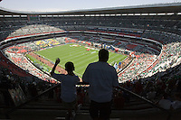 USA Mexico Fan Experience