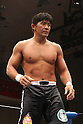 'D-ؐ½?/Masakatsu Funaki,..JULY 2, 2010 - Pro Wrestling :..All Japan Pro-Wrestling event at Korakuen Hall in Tokyo, Japan. (Photo by Yukio Hiraku/AFLO)