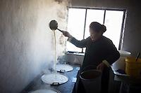 Mongolian Yogurt