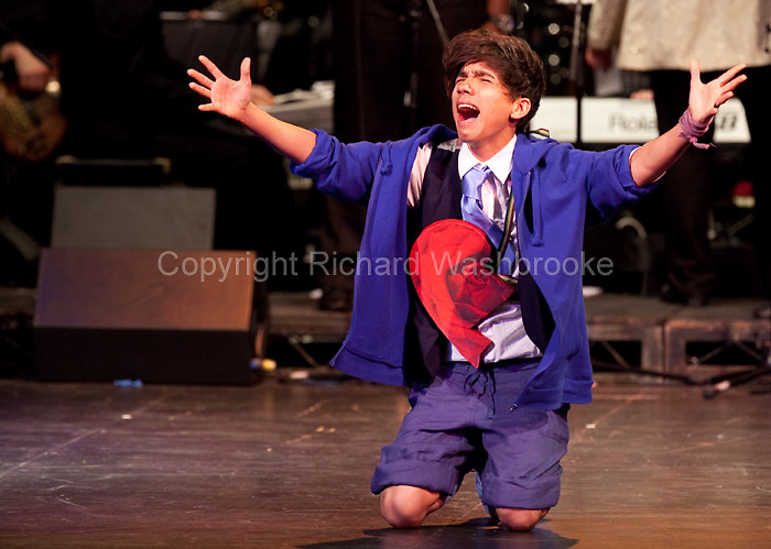 Theatretrain 14th June 2009 Manchester