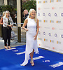 O2 Silver Clef Awards and lunch in aid of Nordoff Robbins 3rd July 2015 at Grosvenor House Hotel, Park Lane, London, Great Britain <br /> <br /> Red carpet arrivals <br /> <br /> Gaby Roslin <br /> Host <br /> <br /> <br /> <br /> Photograph by Elliott Franks<br /> <br /> 2015 &copy; Elliott Franks