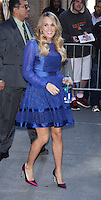OCT 27 Carrie Underwood at The View