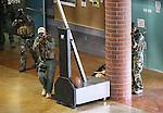 CCSO/NNG active assailant training