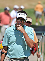 Robert Allenby at Stanford St. Jude in Memphis.