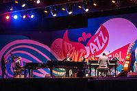 Erroll Garner Project - 2015 Monterey Jazz Festival