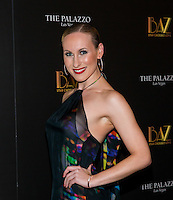 LAS VEGAS, NV - July 12, 2016: ***HOUSE COVERAGE*** Tiffany O'Connor pictured as BAZ  -Star Crossed Love Opening Night arrivals at The Palazzo Theater at The Palazzo Las Vegas in Las vegas, NV on July 12, 2016. Credit: Erik Kabik Photography/ MediaPunch