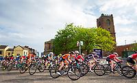 Picture by Alex Whitehead/SWpix.com - 11/05/2017 - Cycling - Tour Series Round 2, Stoke-on-Trent - Matrix Fitness Grand Prix Series.
