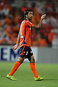 Kosuke Kikuchi (Ardija),.AUGUST 11, 2012 - Football / Soccer :.2012 J.League Division 1 match between Omiya Ardija 1-2 Sanfrecce Hiroshima at NACK5 Stadium Omiya in Saitama, Japan. (Photo by Hiroyuki Sato/AFLO)