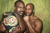 Evander Real Deal Holyfield vs<br />