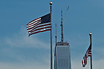World Trade Center Tallest building in the Western Hemisphere