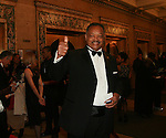 Reverend Jesse Jackson Attends the Alvin Ailey Opening Night Gala Performance at the New York City Center 12/1/10