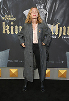 """HOLLYWOOD, CA - May 8: Josephine De La Baume, At Premiere Of Warner Bros. Pictures' """"King Arthur: Legend Of The Sword"""" At The TCL Chinese Theatre In California on May 8, 2017. Credit: FS/MediaPunch"""