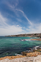 Tamara bay Sydney (Bronte bay behind), Australia