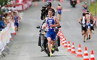 ITU 2012 World Triathlon Series - Kitzbuehel