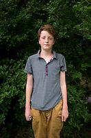 Louis. Adolescent/Teens/ pre-Teens. The Barn. Bridgehampton, New York 2012