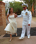 Gabrielle Giffords and Mark Kelly Wedding
