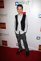 Hayden Byerly<br /> Voices On Point, Century Plaza Hotel, Century City, CA 09-13-14<br /> David Edwards/DailyCeleb.com 818-249-4998