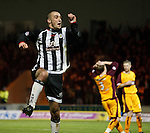 190209 St Mirren v Motherwell
