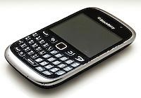 BlackBerry Curve 9320 Mobile / Cell Phone - Jul 2014.