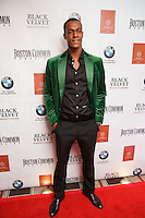 Event - Boston Common / Rajon Rondo