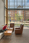Warren-Moore Residential Colleges at Vanderbilt University | Goody Clancy Warren-Moore Residential Colleges at Vanderbilt University | Goody Clancy
