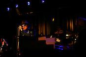 Van Morrison performs at La Zona Rosa during the 2008 SXSW music festival in Austin, TX.