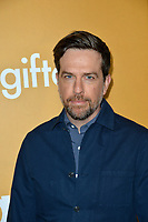 Actor Ed Helms at the premiere for &quot;Gifted&quot; at The Grove. Los Angeles, USA 04 April  2017<br /> Picture: Paul Smith/Featureflash/SilverHub 0208 004 5359 sales@silverhubmedia.com