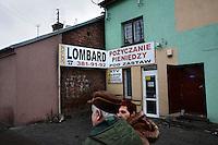 Lombard JANTAR w Radomiu..12/02/2009..Fot: Piotr Malecki