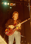 ALVIN LEE live in New York City 1982.<br />